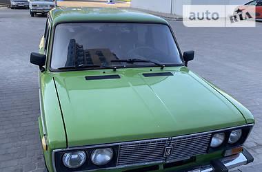Седан ВАЗ 2106 1984 в Дніпрі
