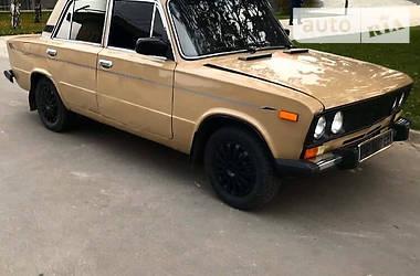 Седан ВАЗ 2106 1989 в Запорожье