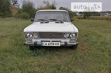 Седан ВАЗ 2106 1983 в Золотоноше