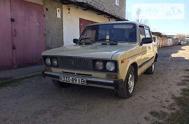 Седан ВАЗ 2106 1991 в Ивано-Франковске