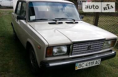 ВАЗ 21074 1996 в Сколе