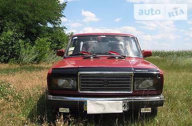 ВАЗ 2107 1997 в Харкові