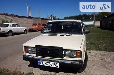 ВАЗ 2107 1994 в Чернигове