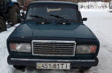 ВАЗ 2107 2001 в Тернополе
