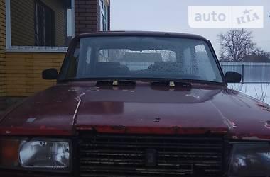 ВАЗ 2107 1984 в Умани