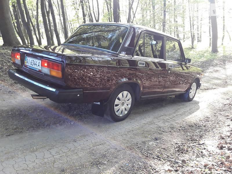 ВАЗ 2107 2005 в Умани