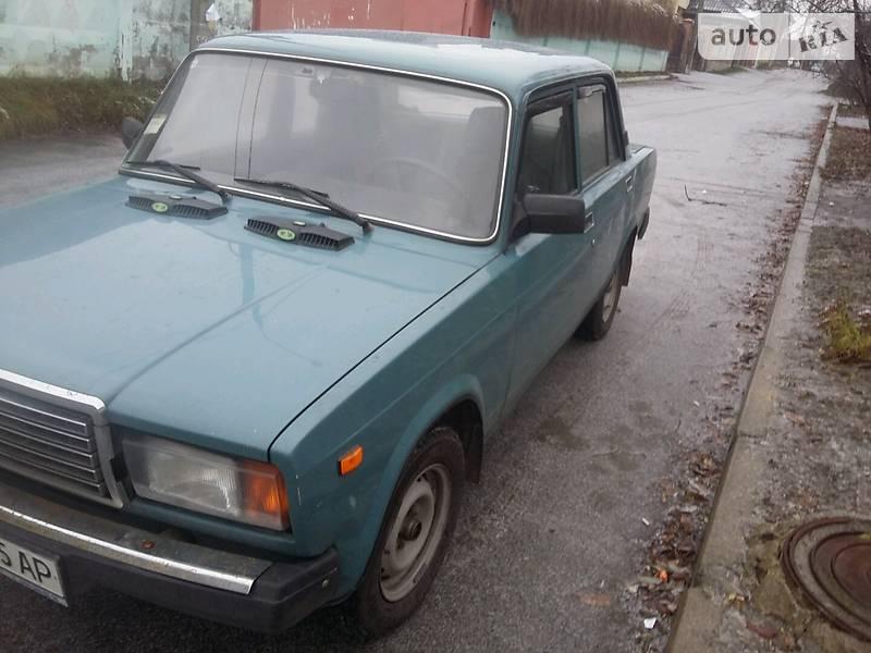 ВАЗ 2107 2005 в Києві