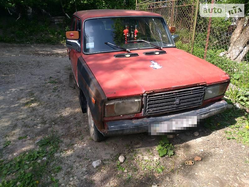 ВАЗ 2107 1985 в Рогатине