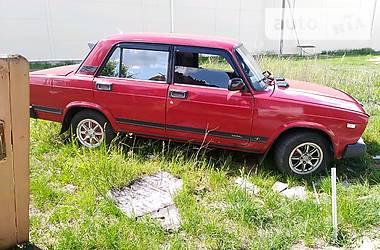 ВАЗ 2107 1995 в Малине