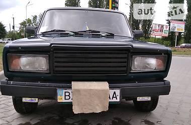 ВАЗ 2107 2005 в Хмельницком