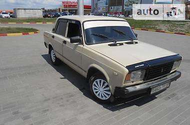 ВАЗ 2107 1996 в Харькове