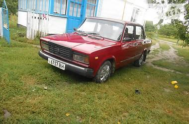 ВАЗ 2107 1987 в Ровно