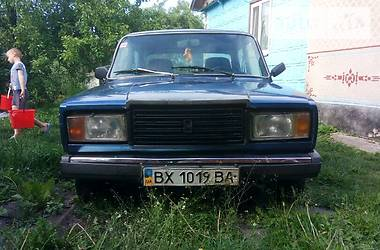 ВАЗ 2107 1999 в Шепетовке