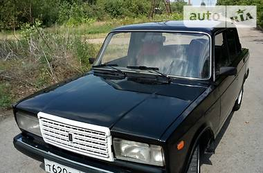 ВАЗ 2107 1997 в Луганске