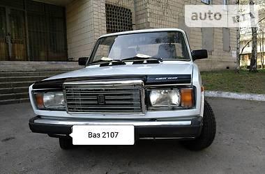 ВАЗ 2107 1990 в Киеве