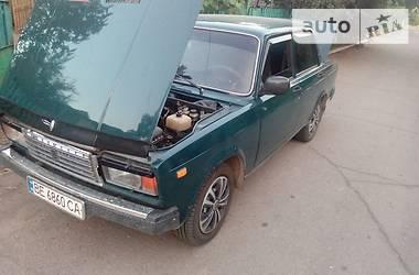 ВАЗ 2107 2009 в Первомайске