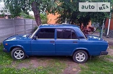 ВАЗ 2107 1996 в Иванкове
