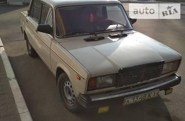 ВАЗ 2107 1986 в Черкассах