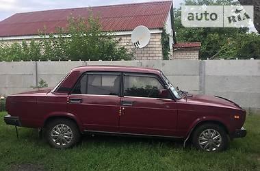 ВАЗ 2107 2003 в Полтаве