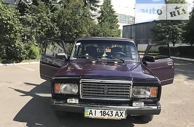 ВАЗ 2107 2005 в Ракитном