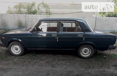 ВАЗ 2107 2000 в Житомире