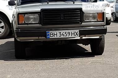 ВАЗ 2107 2007 в Одесі