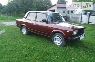 ВАЗ 2107 1995 в Черновцах