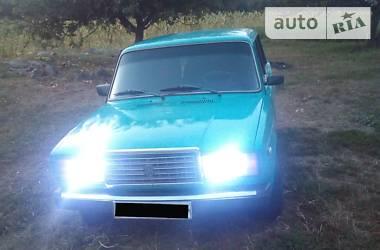 ВАЗ 2107 2004 в Умани
