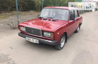 ВАЗ 2107 1987 в Івано-Франківську
