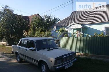 ВАЗ 2107 1985 в Тульчине
