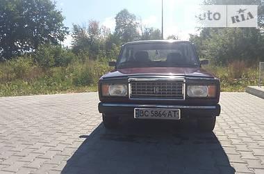 ВАЗ 2107 2007 в Бориславе