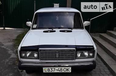 ВАЗ 2107 1994 в Дубровице
