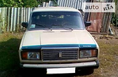 ВАЗ 2107 1994 в Сумах