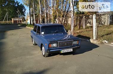ВАЗ 2107 2005 в Шепетовке