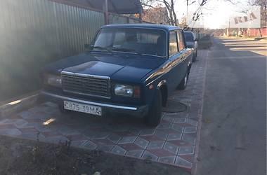 ВАЗ 2107 2002 в Чернигове