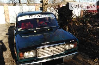 ВАЗ 2107 2009 в Кропивницком