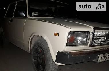 ВАЗ 2107 1992 в Тернополе