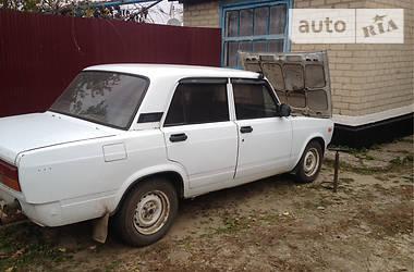 ВАЗ 2107 1983 в Скадовске