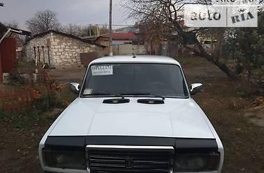 ВАЗ 2107 2001 в Херсоне
