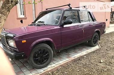 ВАЗ 2107 2002 в Рогатине