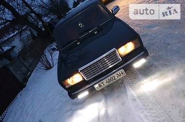 ВАЗ 2107 2004 в Теребовле