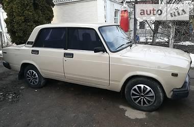 ВАЗ 2107 1984 в Киеве
