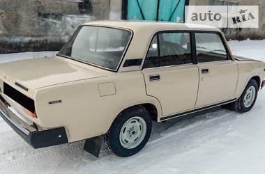 ВАЗ 2107 1988 в Кривом Роге