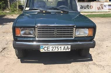 ВАЗ 2107 2005 в Сокирянах