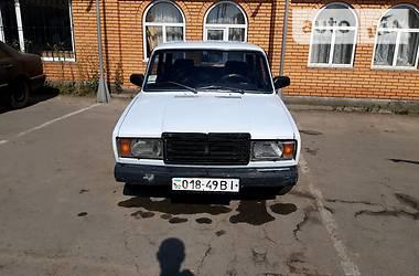 ВАЗ 2107 1988 в Жмеринке