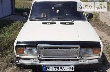 ВАЗ 2107 1993 в Рени