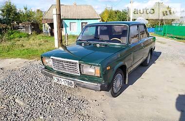 ВАЗ 2107 1999 в Тульчине