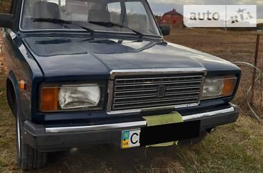 ВАЗ 2107 2003 в Чернигове