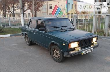 ВАЗ 2107 1999 в Харькове