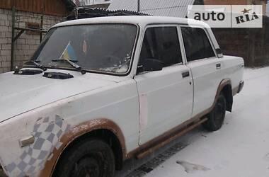 ВАЗ 2107 1986 в Сколе